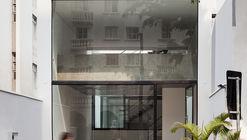 Edificio Sabará / MM18 Arquitetura