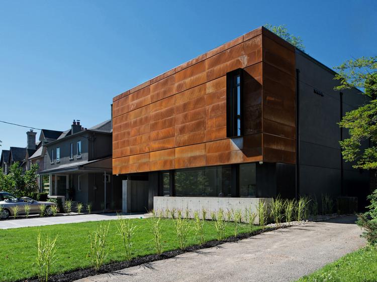 Heathdale Residence / TACT Design INC, © David Giral