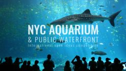 Open Design Competition: NYC Aquarium & Public Waterfront