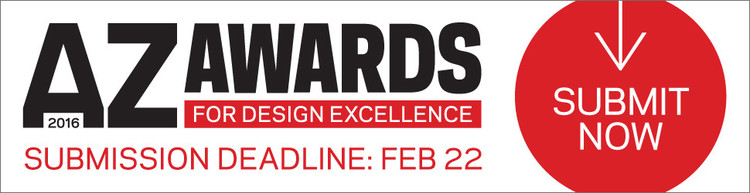 Call for Submissions: AZ Awards 2016