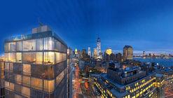 """Renzo Piano diseña """"SoHo Tower"""", un nuevo rascacielos en Nueva York"""