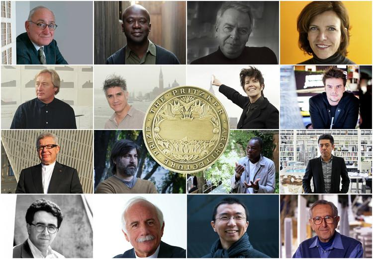 A días del Premio Pritzker, nuestros lectores premiarían a...