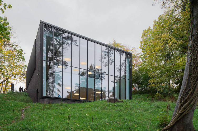 Museo de la Cerámica de Dinamarca / Kjaer & Richter, © Hennie Raaymakers