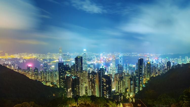 Hong Kong. Image © Dhilung Kirat bajo licencia CC BY 2.0