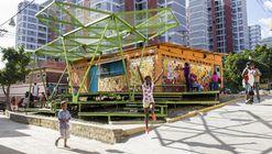 Josep Maria Montaner: 'Hoy vivimos una total dualización de la arquitectura'