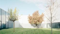Varigrafica Printing Factory / Massimo Adario