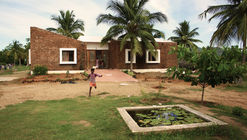 Vellore House / Made in Earth