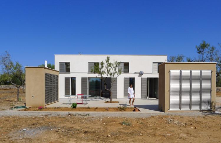 Casa Son Batlet / Miel Arquitectos + Andreu Bover, Cortesía de Miel Arquitectos