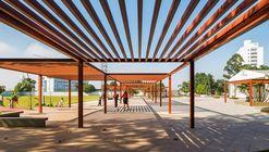 Parques de SABESP / Levisky Arquitetos | Estratégia Urbana