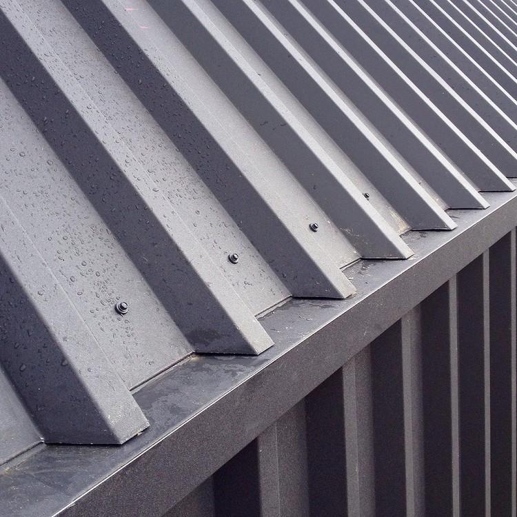 © Bokarev Architects - Ilya Bokarev
