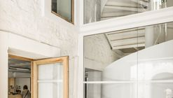 Tourist House in Tardets / V2S architectes