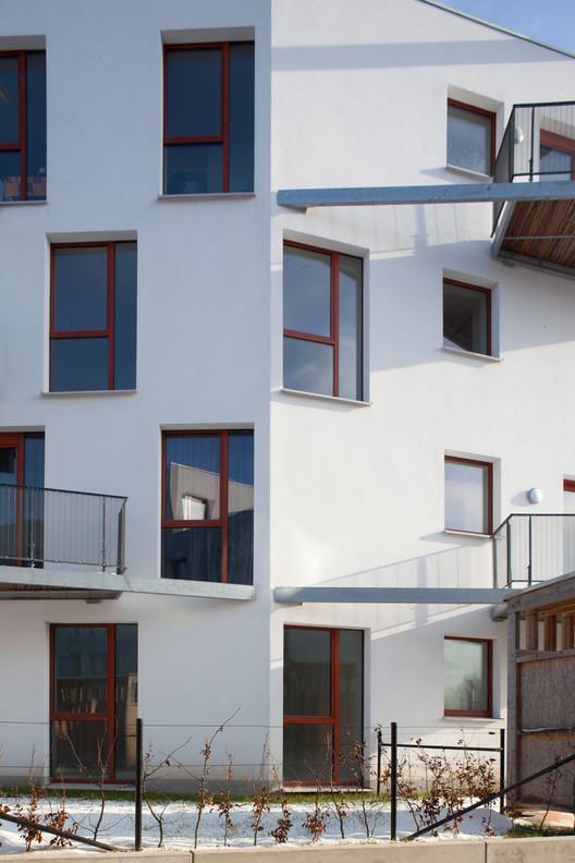 Cortesía de Pierre Blondel Architectes