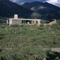 Residência em Capilla del Monte / Marchisio Nanzer