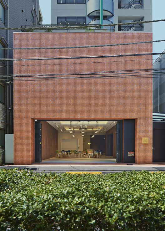 Plenus Brain Center / Naoya Matsumoto Design, © Takeshi Asano