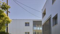 Tirepois / FABRE/deMARIEN architectes
