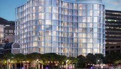 New Images of Herzog & de Meuron's Latest New York Condo Building
