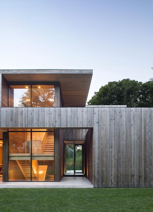 Cortesía de Bates Masi Architects