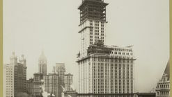 These Are the Best Architecture Images from the NYPL's New Public Domain Collection