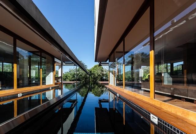 Casa Deck / MarchettiBonetti+ Arquitetos Associados, © Rô Reitz
