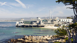 EHDD's Monterey Bay Aquarium Wins AIA 25 Year Award