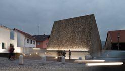 Sala de conciertos Blaibach / peter haimerl.architektur