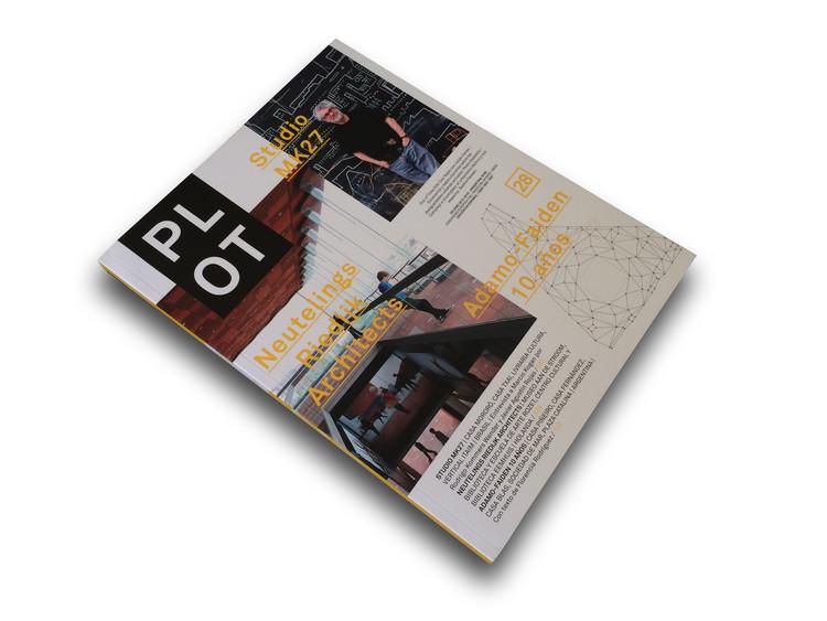 Revista PLOT #28