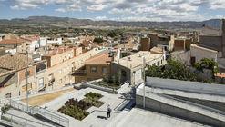 La Loma Del Calvario / Ariasrecalde