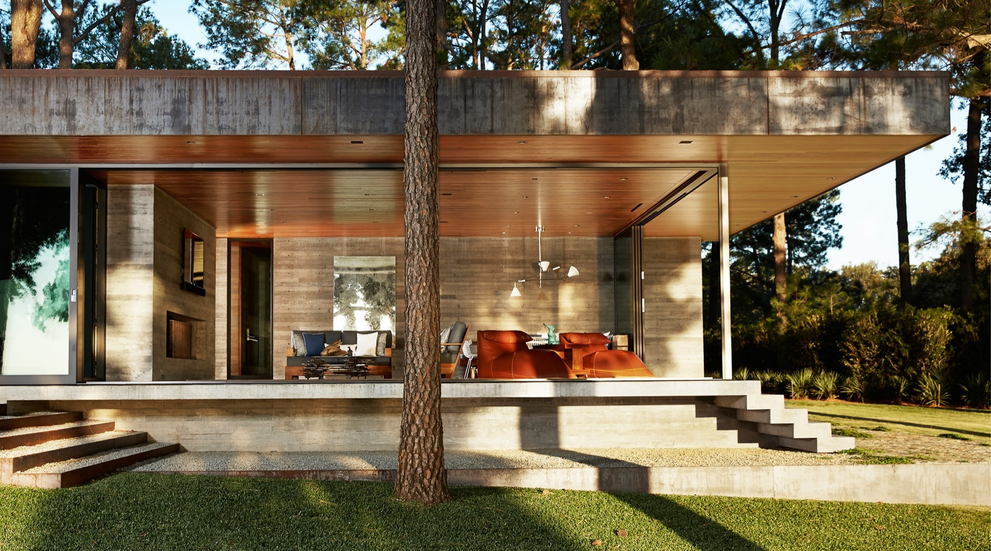 Ccr1 Residence Wernerfield Archdaily