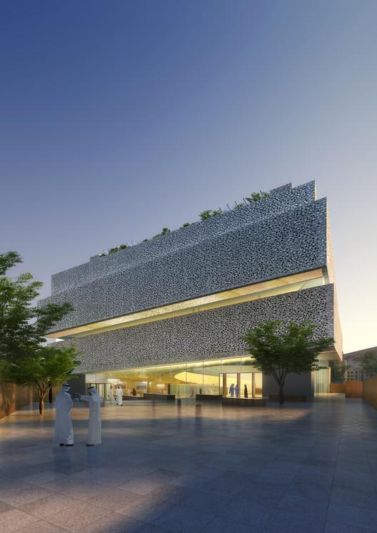 Courtesy of Mossessian Architecture