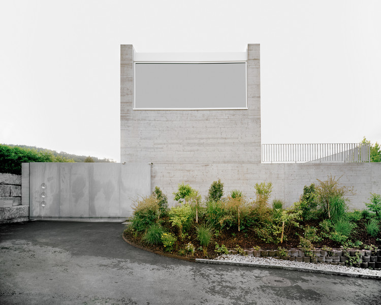 Casa B / E2A, © Rasmus Norlander