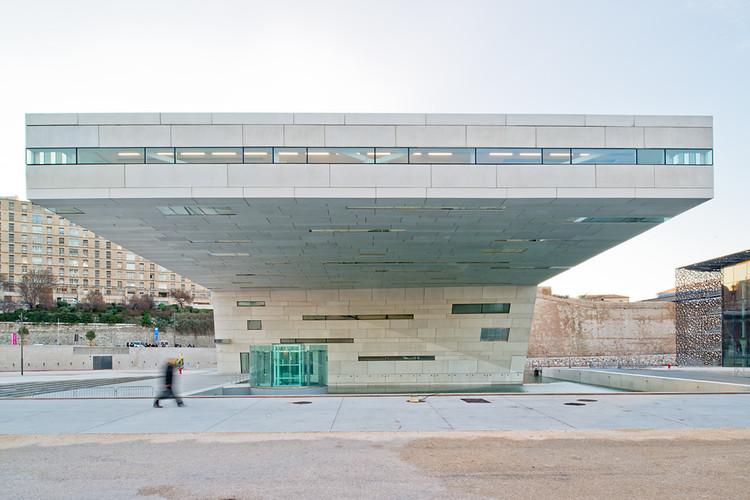 Villa La Mediterranee / Stefano Boeri Architetti, © Carlo Alberto Mari