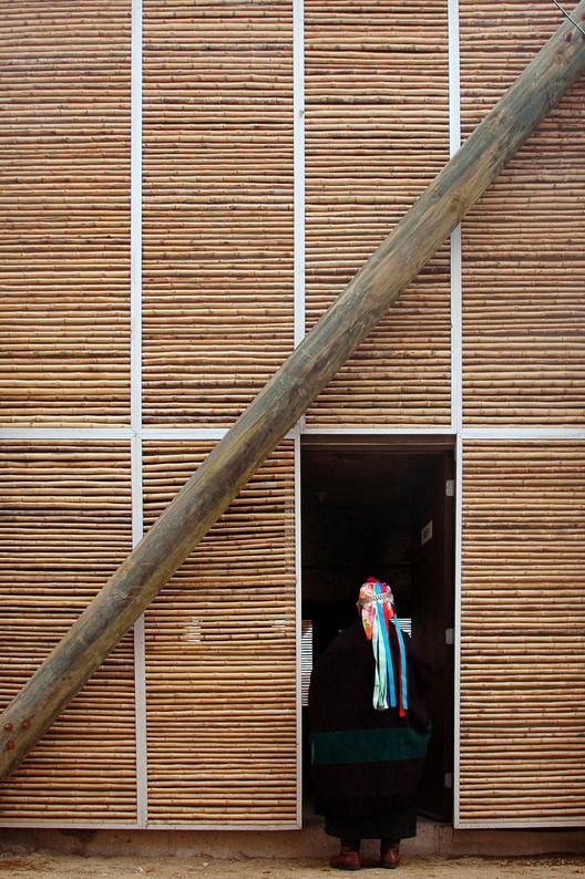 Ruca Dwellings / Undurraga Devés Arquitectos. Image Courtesy of Undurraga Devés Arquitectos