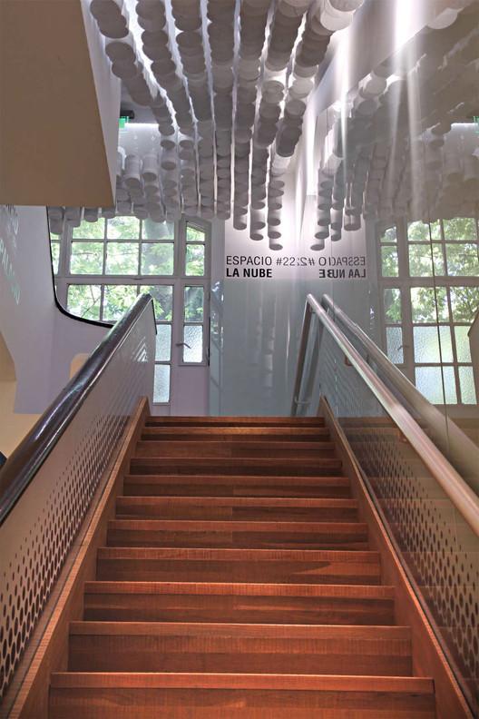 Cortesía de TACADI ( Taller Contemporáneo de Arquitectura y Diseño Industrial)