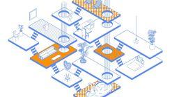 Estas fantásticas ilustrações arquitetônicas foram feitas no AutoCad