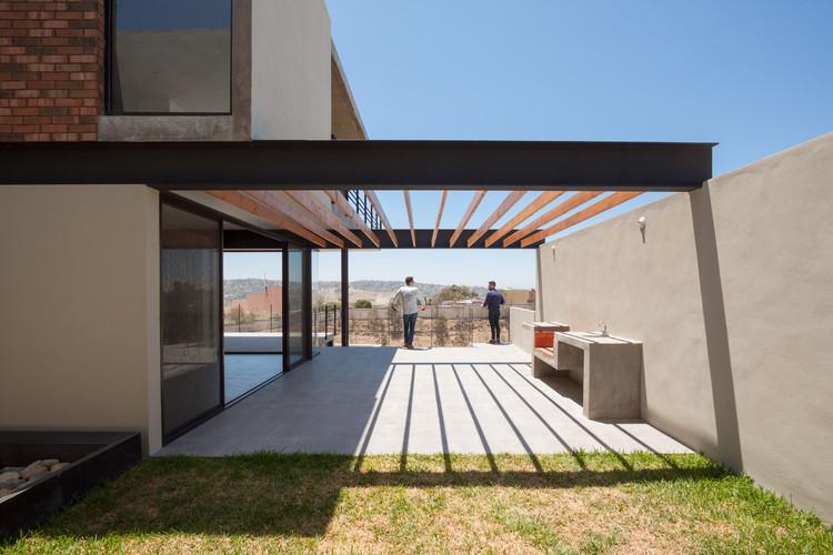 Casa VGA / Diseño Norteño, © Lorena Darquea