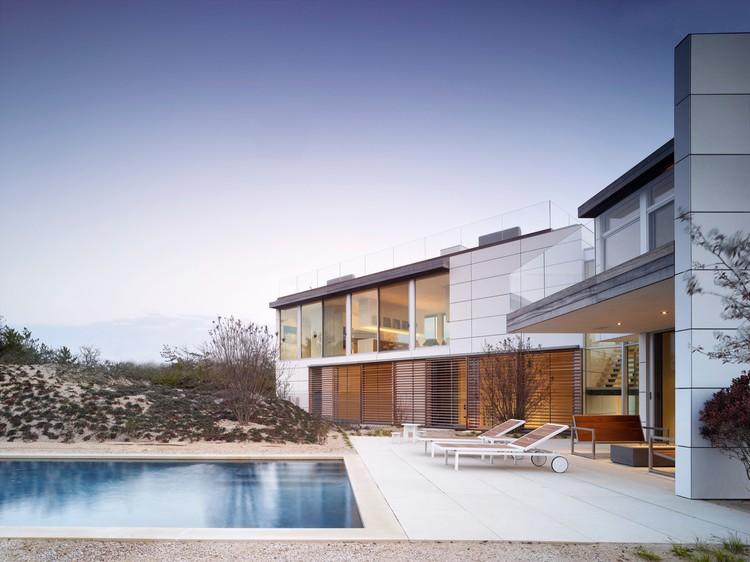 Casa en las dunas stelle lomont rouhani architects plataforma arquitectura - Casa las dunas ...