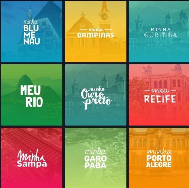 © Nossas Cidades