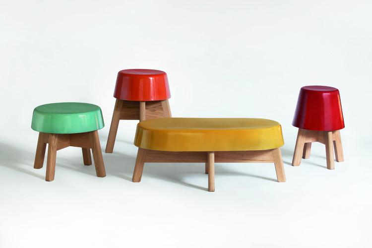 Ceramicables / Esrawe Studio, Cortesía de Esrawe Studio