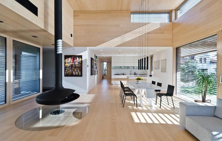 Casa Cedar / Mariusz Wrzeszcz Office, © Przemysław Turlej