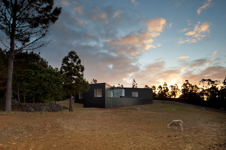 Casa C/Z / SAMI-arquitectos, © Fernando Guerra | FG+SG
