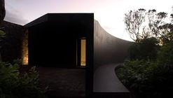 Centro de Visitantes de la Gruta das Torres / SAMI-arquitectos
