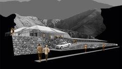 Centro para temporeros de Paihuano, tercer lugar en Premio ABRILAR 2015