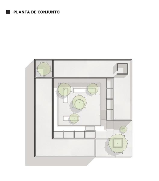 Cortesía de Lavalle + Peniche Arquitectos
