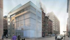 Maya Lin Designs Urban Mansion in New York