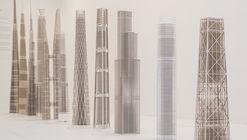 SOM y la ingeniería de la arquitectura en la próxima generación de rascacielos