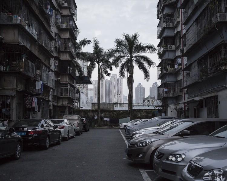 Shenzhen. Image © Matthew Thompson