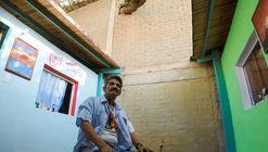 """""""Pillo Peraza"""", por PICO: reformulación de una vivienda unifamiliar estatal de interés social"""
