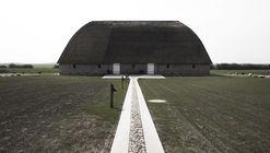 Granero Slotfelt / Praksis Arkitekter