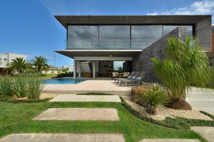 Casa Bosques / Studio Colnaghi Arquitetura, © Vanessa Bohn Fotografias