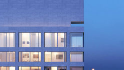 A First Look at Álvaro Siza's First US Building